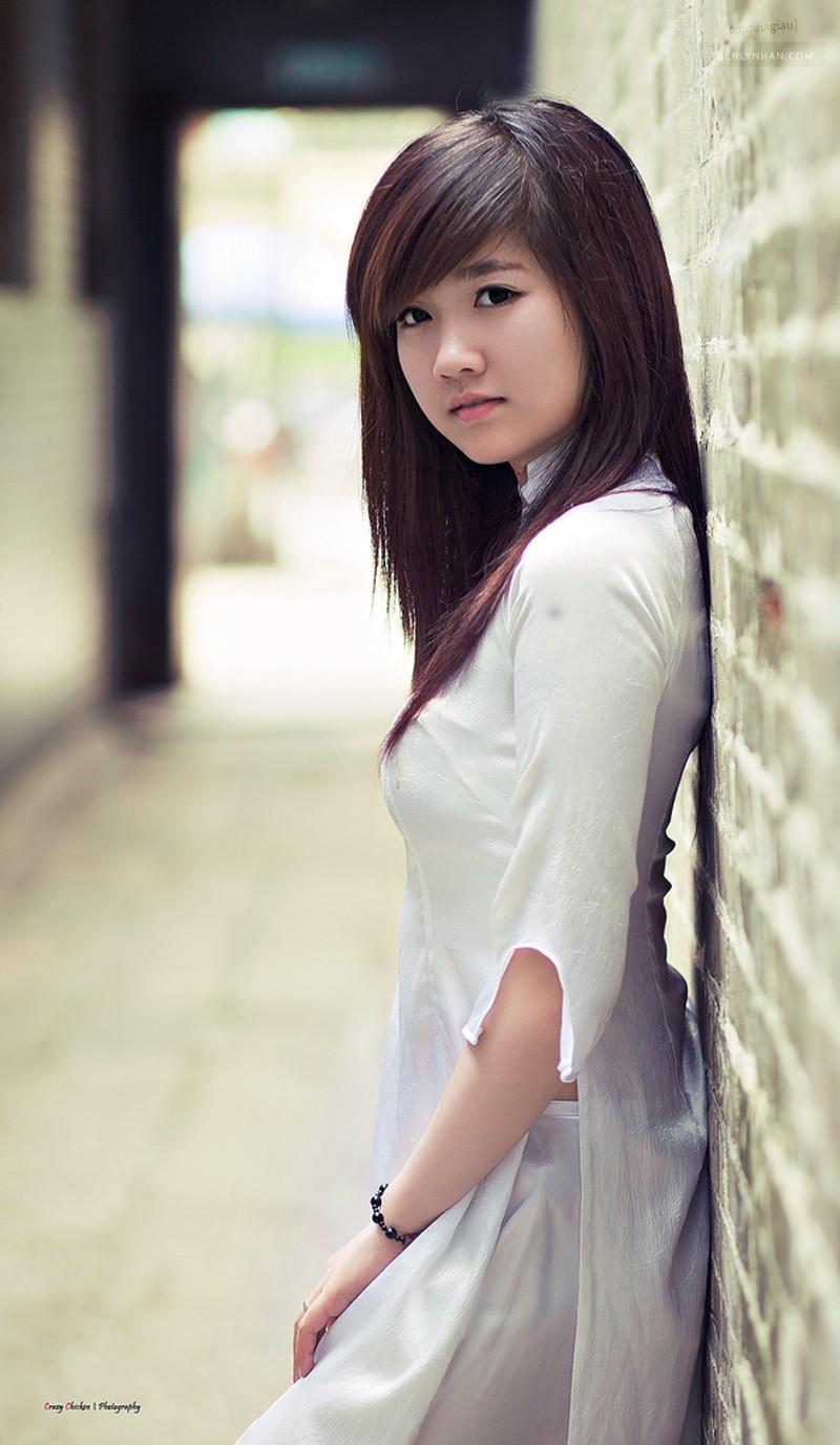 Trinnie Xíu - Ảnh Girl Xinh - Wapteenviet.Net
